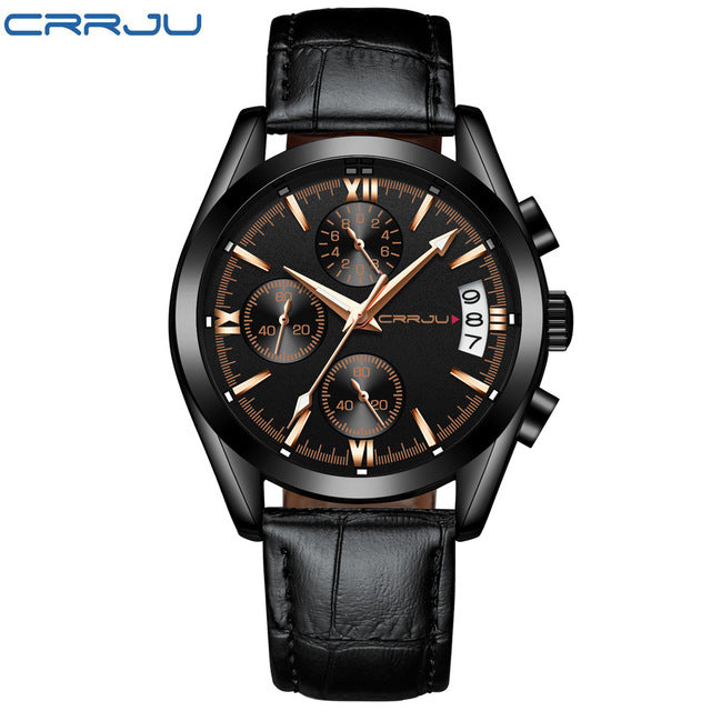 Mens Watches Top Brand Luxury Male Military Sport Luminous Watch
