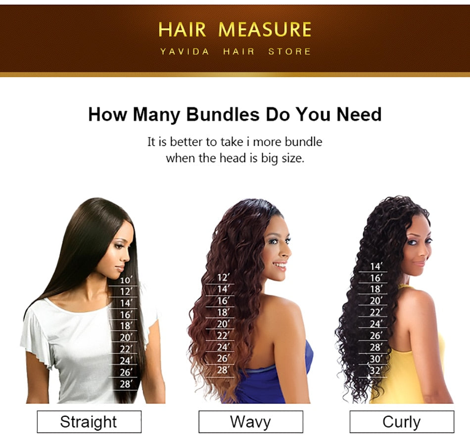 Indian Hair Body Wave Hair Bundles Natural Color 100% Human Hair Weave Bundles  Non-Remy Hair Extension 1/3 Piece