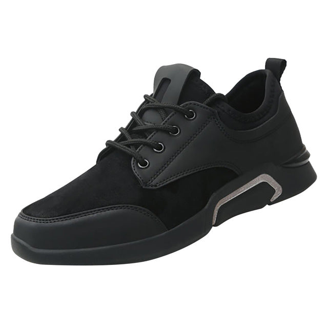 New Men's casual and comfortable breathable shoes running shoes sports shoes