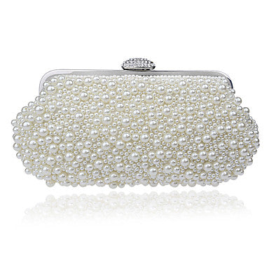 Women's Bags Polyester Evening Bag for Event/Party All Seasons - Bara Jan Store