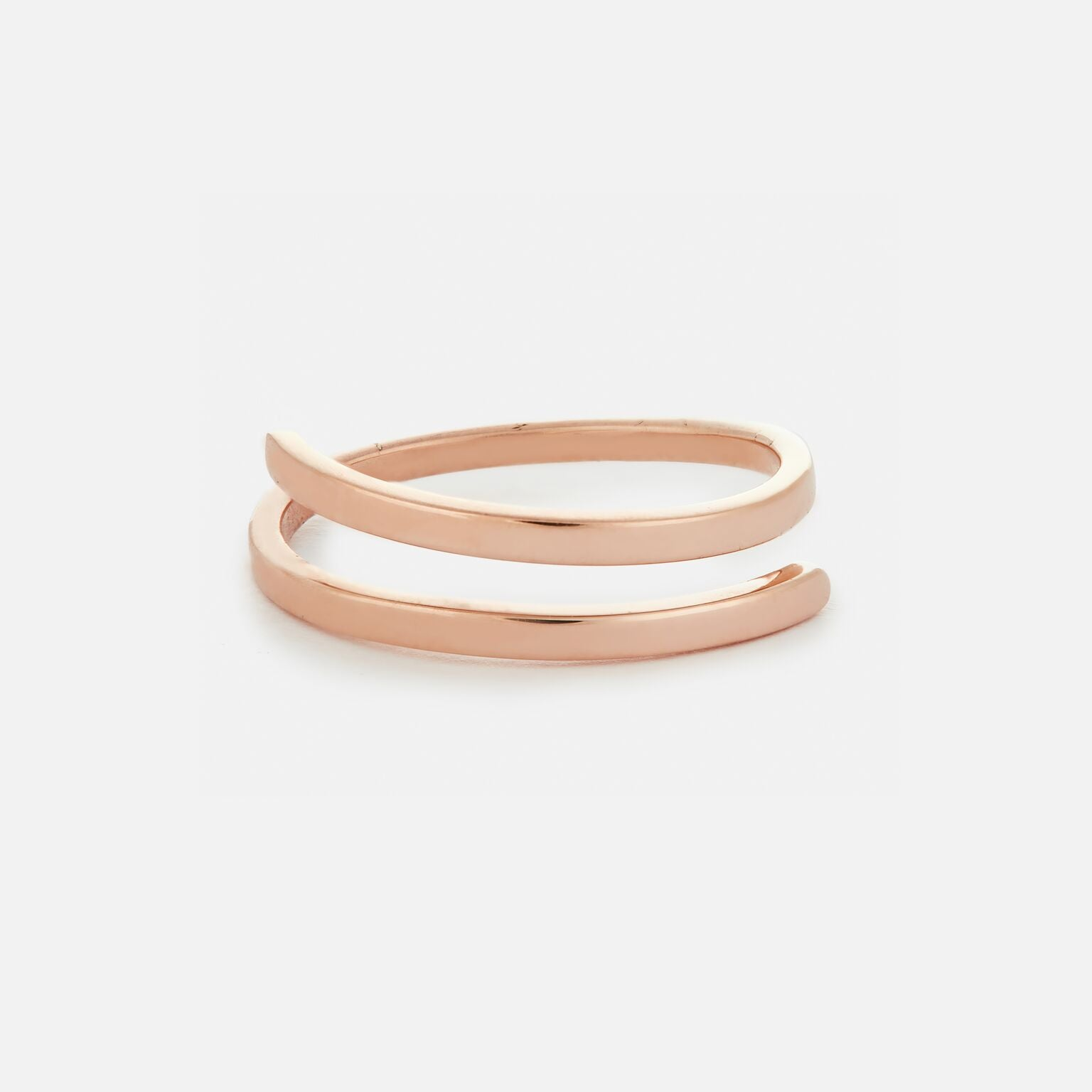 Split Ring - BeaudellJewellery
