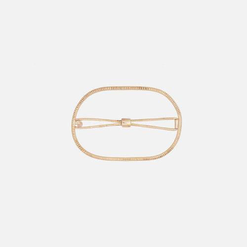 Phoebe | Brass Hairpin - BeaudellJewellery