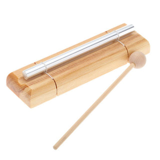 Energy Chime Single Tone with Mallet Exquisite Eastern Sound