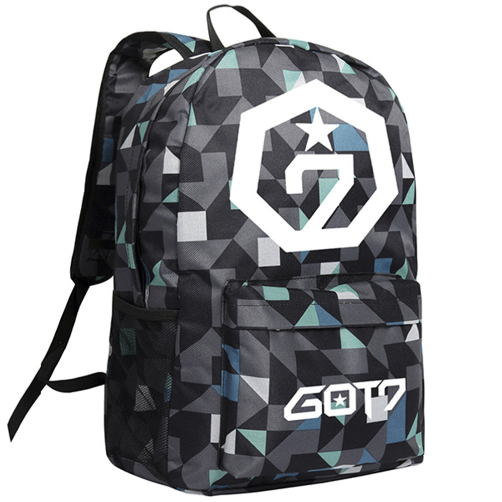 GOT7 Backpack Just Right
