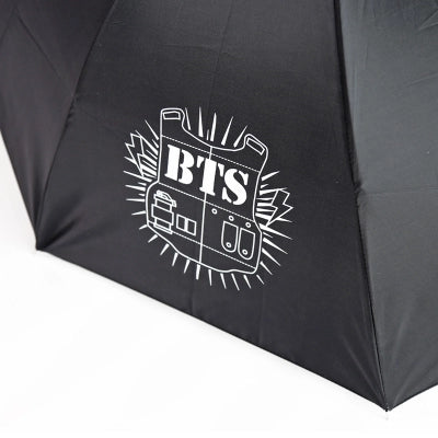 BTS Logo Umbrella