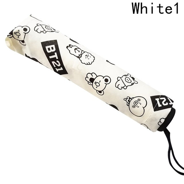 Fashion BTS Umbrella