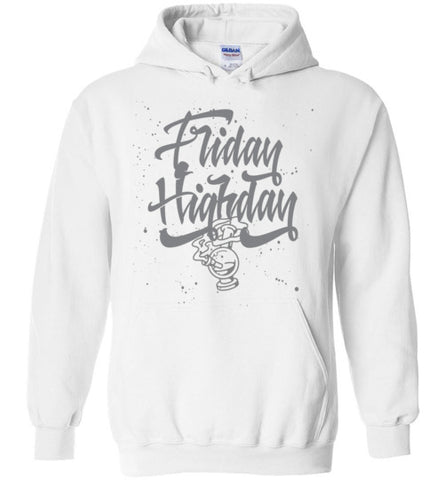 Friday Highday Men's Hoodies And Sweat Shirts Various Colors