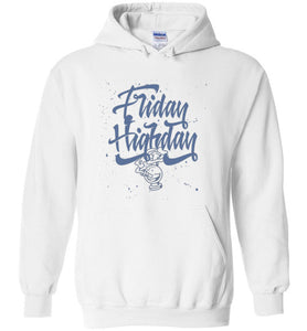 Friday Highday Men's Hoodie