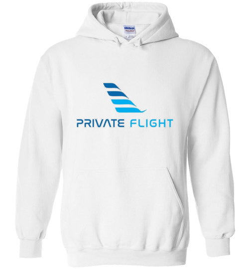 Private Flight Men's Hoody