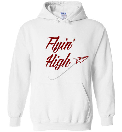 Flying High Unisex Shirts Various Colors