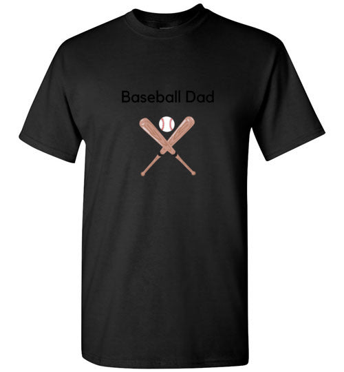 Baseball Dad Various Colors