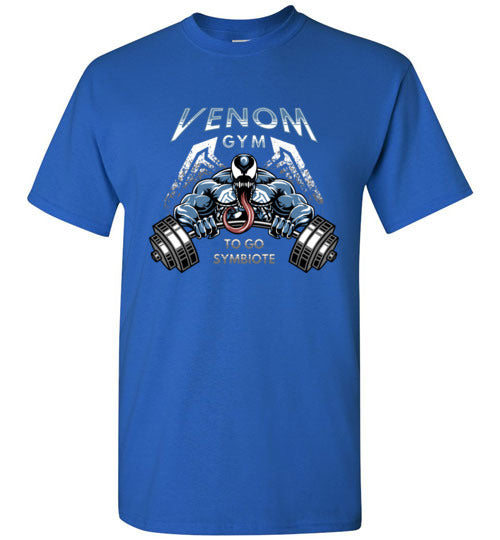 Venom Gym Life Shirts Various
