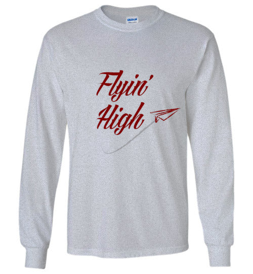 Flying High Men's Shirts
