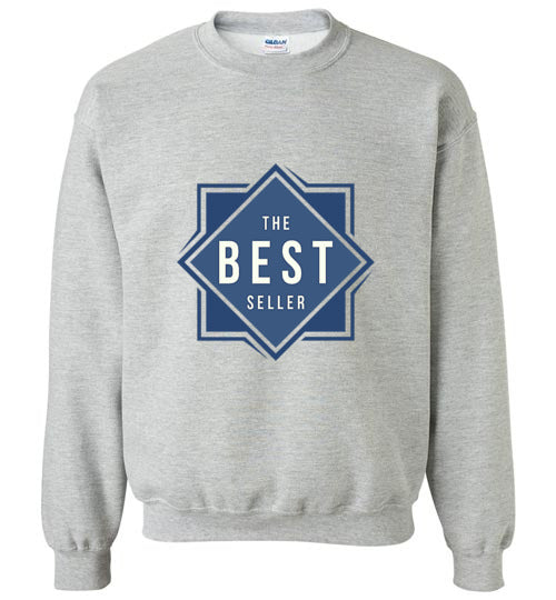 The Best Seller Crewneck Sweatshirt