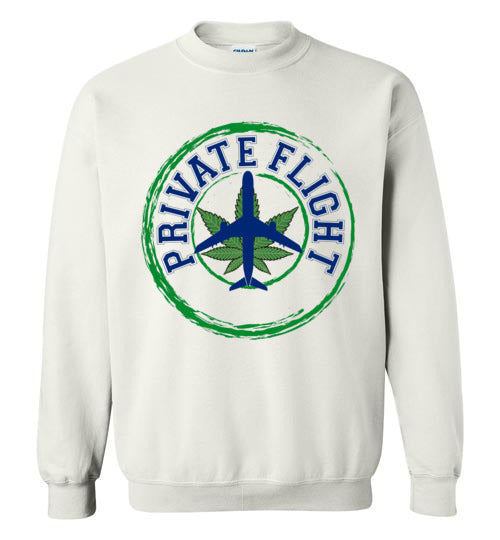 Private Flight T-Shirt