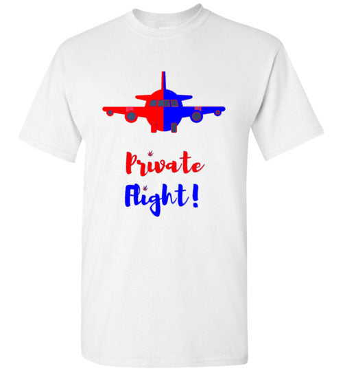 Private Flight Men's Shirts Various Colors