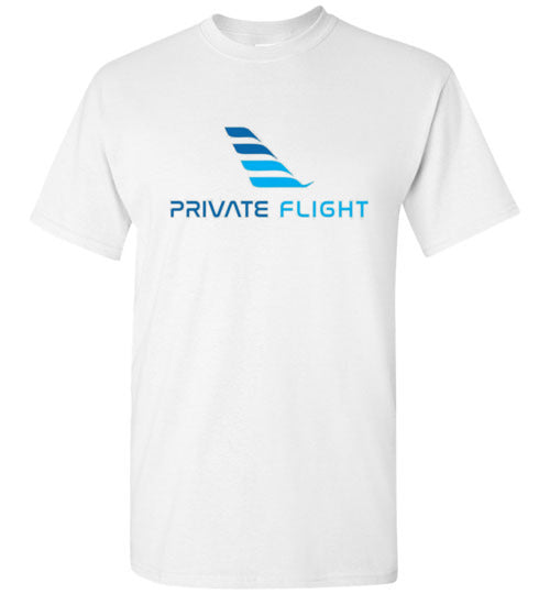Private Flight Unisex Shirts