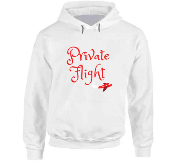 Private Flight T Shirt
