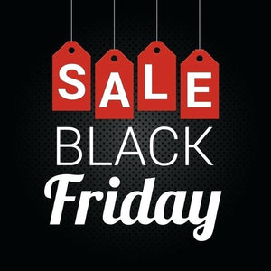 Incredible Saving on Black Friday 2019 Deals