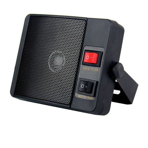 DIAMOND TS-750 3.5mm Jack External Speaker for Walkie Talkie Radio Comunicador Mobile Radio