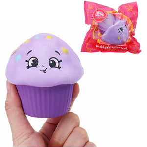 Cartoon Ice Cream Squishy 8 CM Slow Rising With Packaging Collection Gift Soft Toy