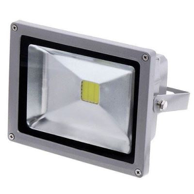 Flood light 12V DC