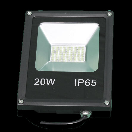 Flood light 220V AC SMD