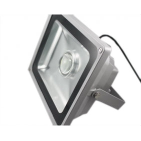 Flood light 220V AC focus lens