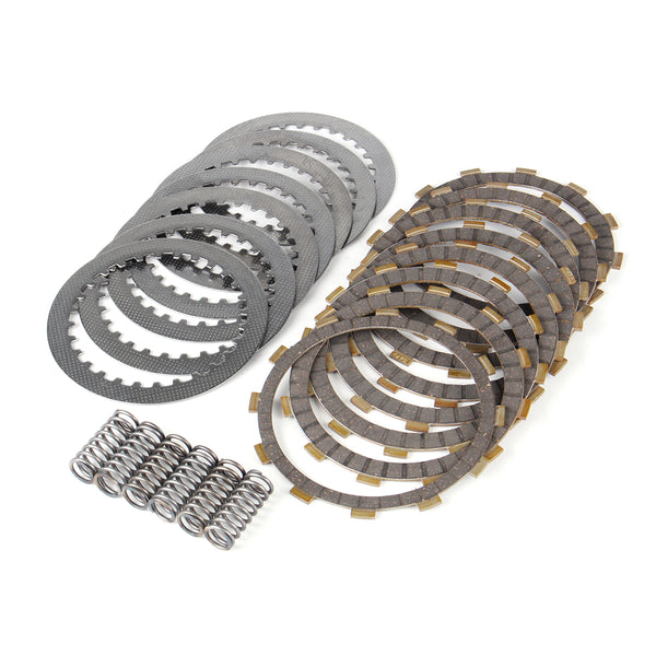 Motorcycle Clutch Kit With Heavy Duty Springs Plates For Yamaha YFZ 450 Raptor 700 700 R