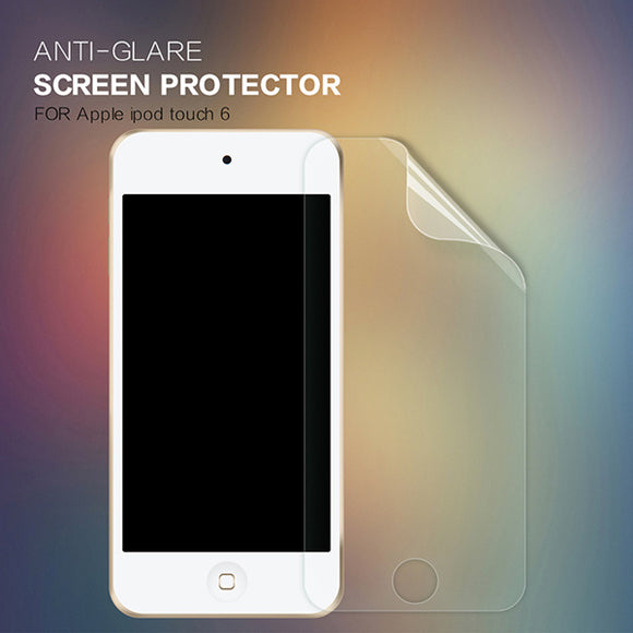 NILLKIN Anti-Scratch Matte Protective Film Set Screen Protector For Apple iPod Touch 6