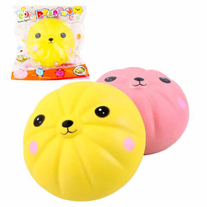 Sunny Squishy Bear Bun 10cm Soft Slow Rising Collection Gift Decor Toy With Packing