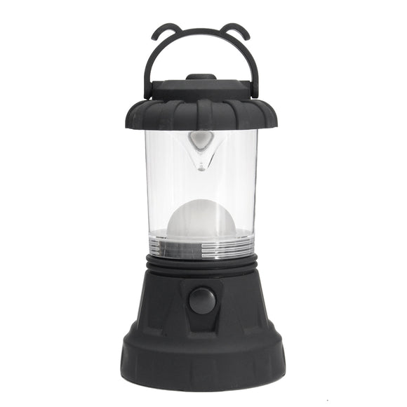 Outdoor Portable 11 LED Camping Light Portable Tent Emergency Lantern ( Terms and conditions , One order per customer )