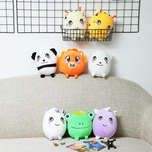 22cm 8.6Inches Huge Squishimal Big Size Stuffed Squishy Toy Slow Rising Gift Collection Home Decor