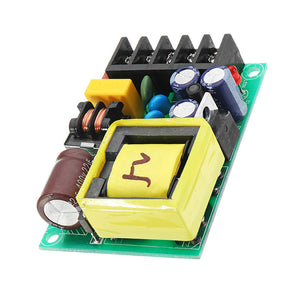 AC-DC 5V3A Regulated Switching Power Supply Module Display Power Board Precision Power Supply