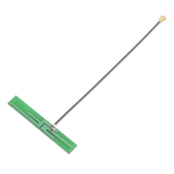 20pcs 2.4G Built-in PCB Omnidirectional Antenna IPEX Interface Cable Length 10cm