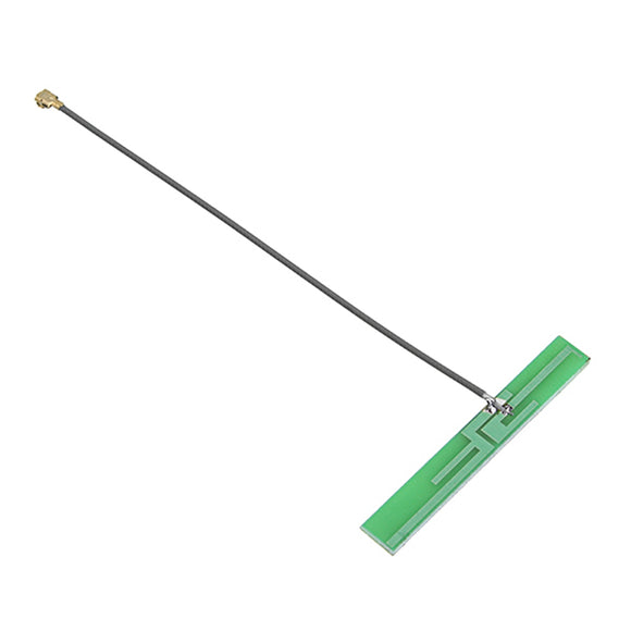 30pcs 2.4G Built-in PCB Omnidirectional Antenna IPEX Interface Cable Length 10cm