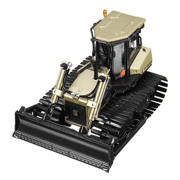 New Rare 1/50 Liugong B170DL Marsh Machinery Bulldozer DieCast Model Toy Gift