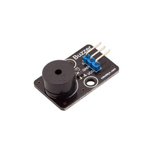 5pcs RobotDyn Buzzer Module 3.3V~5V PWM Digital Input Board For Arduino DIY Projects