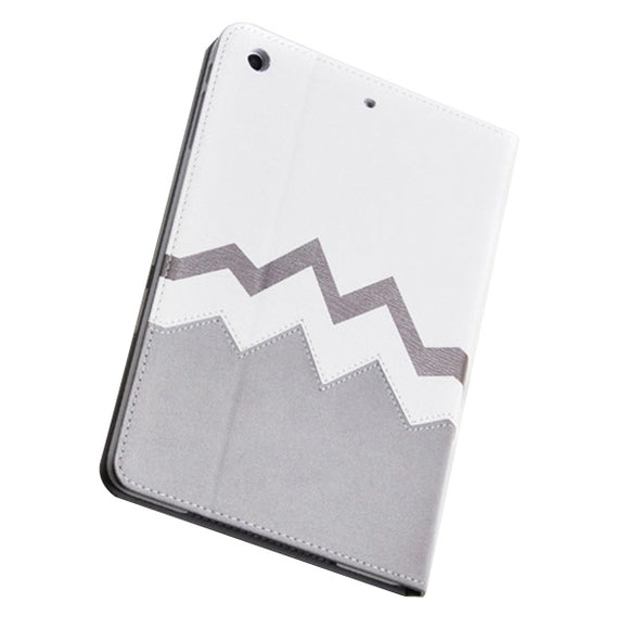 Remax Heartbeat Pattern Protective Cover Case For Ipad Mini 2