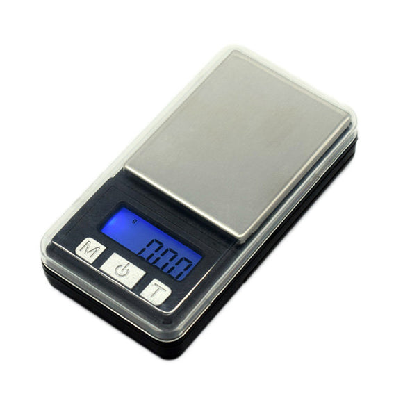 KCASA KC-MT16 Kitchen Personal Accurate Scale 500g/0.01g Digital Pocket Scale