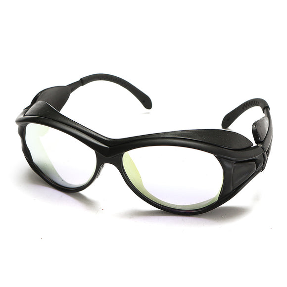 CO2 Laser Protective Goggles Double-Layer Professional Glasses 10.6um OD+7