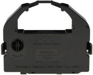 Epson s015262 black ribbon - for epson LQ-670/680/pro/860/1060/25xx