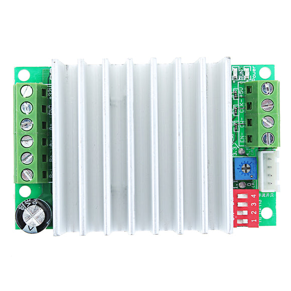 3D Printing TB6600 42/57/86 Stepper Motor Driver 4.5A 40V Common Cathode