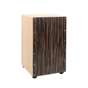 Mano Percussion MP985M Cajon Maple Musical Drum Finish AMS - BM - Belfield Music