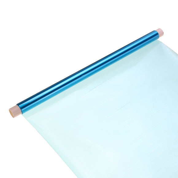 3pcs 30CM 1M Portable Photosensitive Dry Film For Circuit Photoresist Sheet For Plating Hole Covering Etching For Producing PCB Board