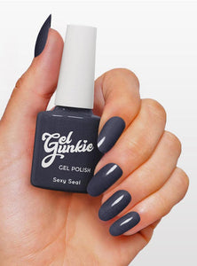 Sexy Seal Gel Nail Polish