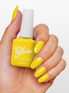 Sunshine Gel Nail Polish