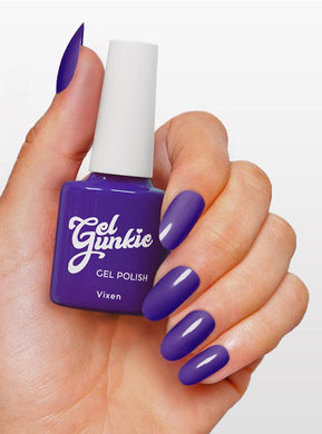 Vixen Gel Nail Polish