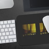Goldbar Games Mousepad