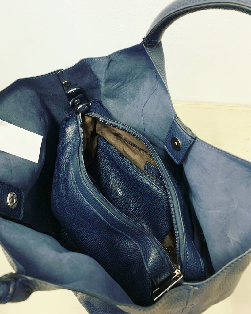 Essential Tote Navy